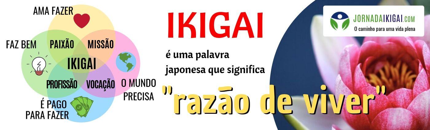 Como buscar seu IKIGAI