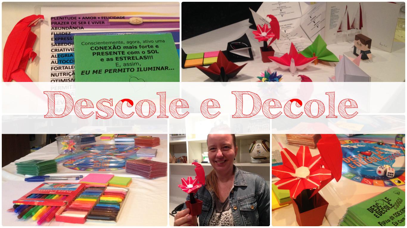 Descole e Decole – Um jogo para descobrir seu IKIGAI