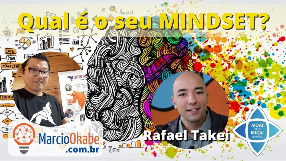 Conversas Ikigai – Qual é seu MINDSET – #23